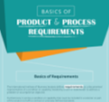 Basics of Product and Process Requirements