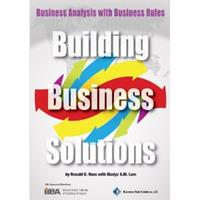 Book Review: Building Business Capability by Ron Ross and Gladys Lam