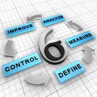 Lean Six Sigma for non-industrial organizations