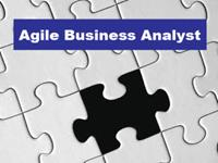 Is Agile Business Analyst a Myth or a Reality?