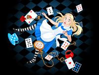 """Alice in Wonderland"": Business Analysis in the Midst of Chaos!"