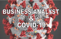 Business Analysts Can Play a Central Role in Solving the Coronavirus Pandemic