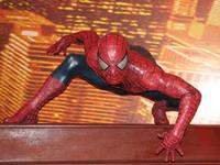 How a Business Analyst can help Spider-Man