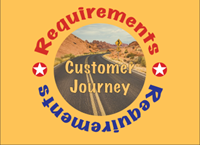 Build Requirements Around Real Journeys
