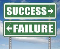 Let's Talk IT Project Failure: Defining Success and Failure