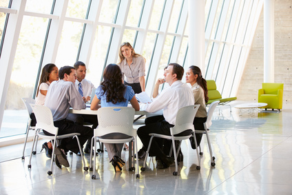 Improve Meeting Facilitation Skills