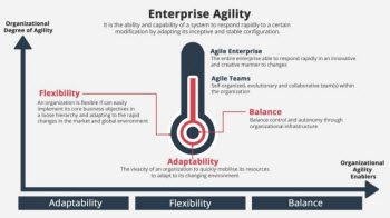 Defining Enterprise Agility