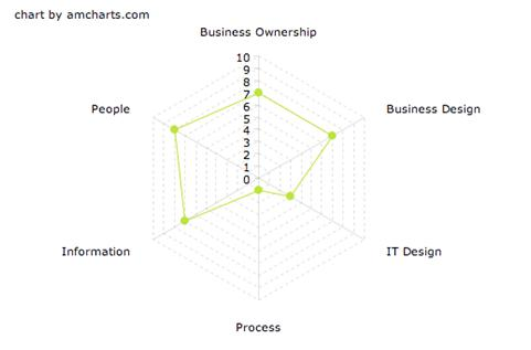 Information-Driven Business Analysis