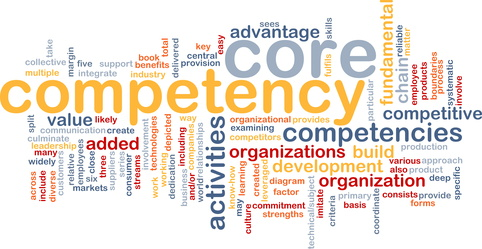 Developing a Competency Model for Business Analysts