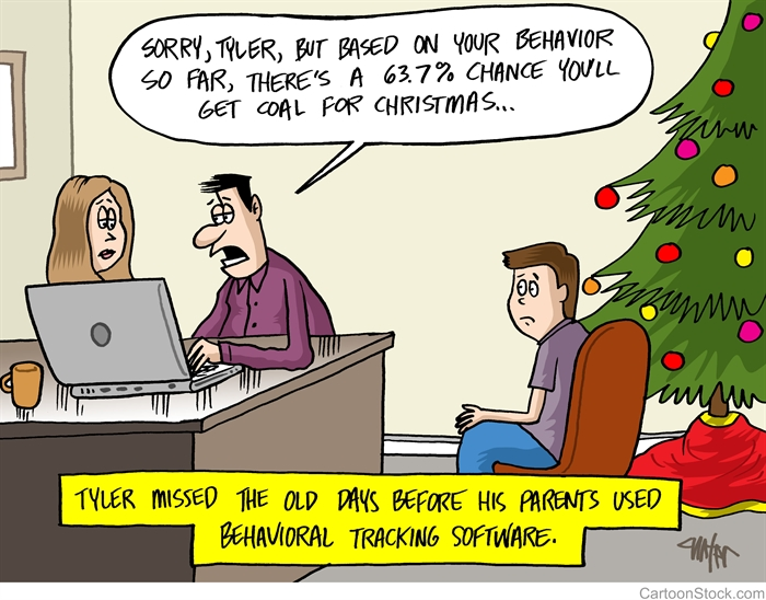 Christmas Analytics