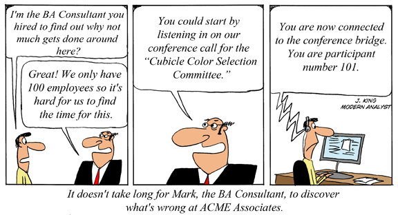 how to become a business analyst consultant