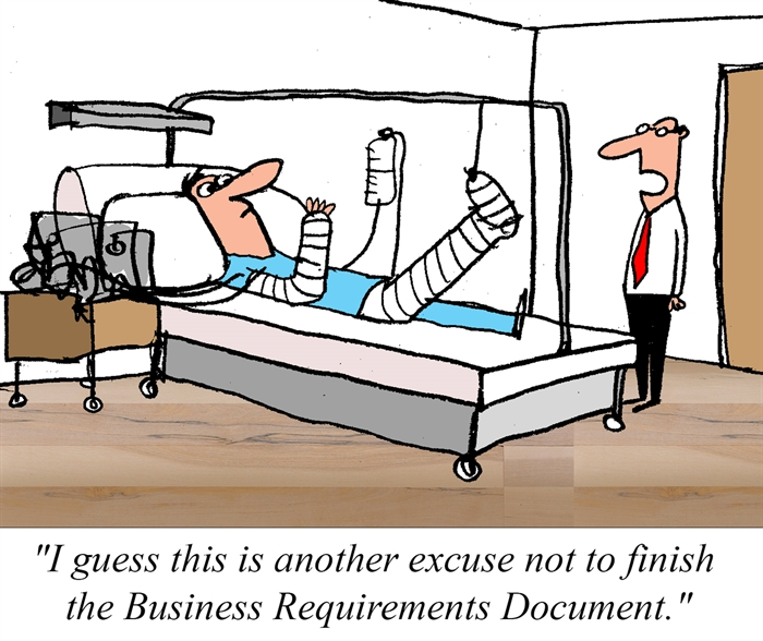 Overdue Business Requirements Document