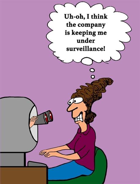 Humor: Internal Audit