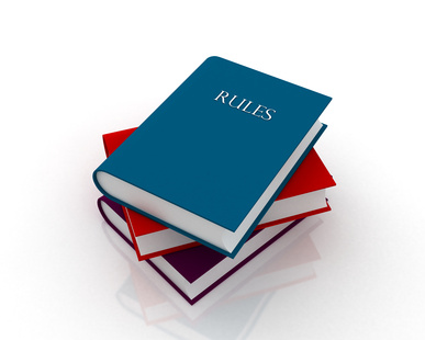 General Rulebook System GRBS - business rules
