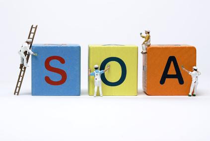 Service Oriented Architecture (SOA) Pilot