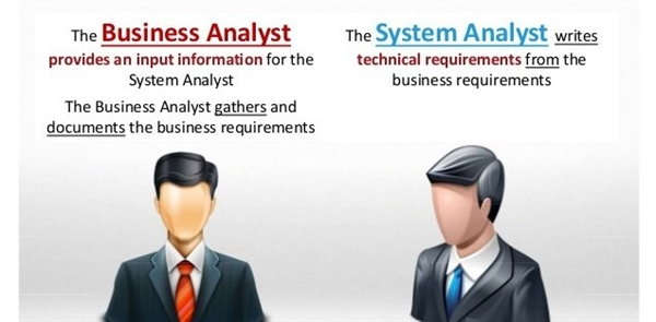 Differences duties and responsibilities of business analysts and differences duties and responsibilities of business analysts and system analysts malvernweather Image collections
